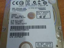 """Жесткий диск 2,5 """"Hitachi HTS543232A7A384"""""""