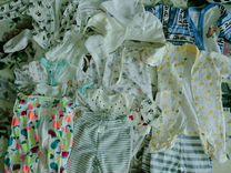 Вещи для новорожденного — Детская одежда и обувь в Омске