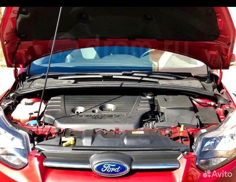 Ford Focus, 2014  89644752360 купить 10