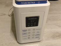 Увлажнитель воздуха Elektrolux