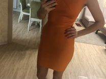 Продам бандажное платье новое — Одежда, обувь, аксессуары в Томске