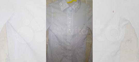 018435476be Рубашки в школу купить в Ростовской области на Avito — Объявления на сайте  Авито