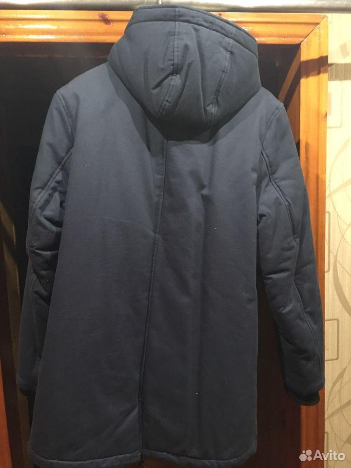 Парка,куртка зимняя с мехом  89205767644 купить 3