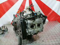 Двигатель 1.5 Subaru Impreza EL15