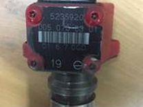 Форсунка MTU на двигатель Detroit Diesel, № 523592