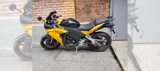 Мотоцикл S2 CBR Panther 250 купить в Санкт-Петербурге | Транспорт | Авито