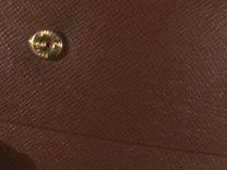 Кошелёк Louis Vuitton — Одежда, обувь, аксессуары в Санкт-Петербурге
