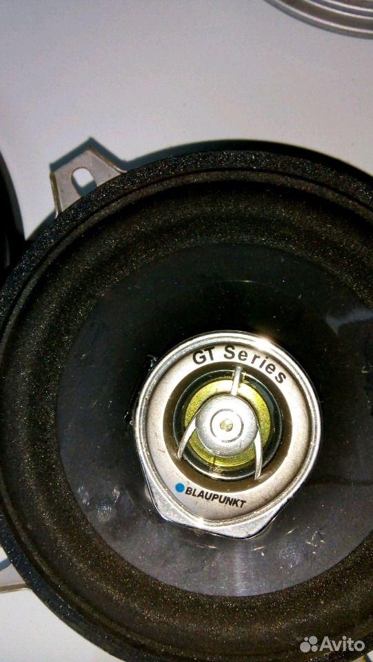 Автоокустика:Динамики Blaupunkt Gtx542