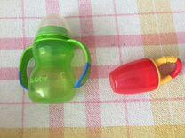 Бутылочка и ниблер