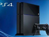 Sony PS4 прошивка 6.20