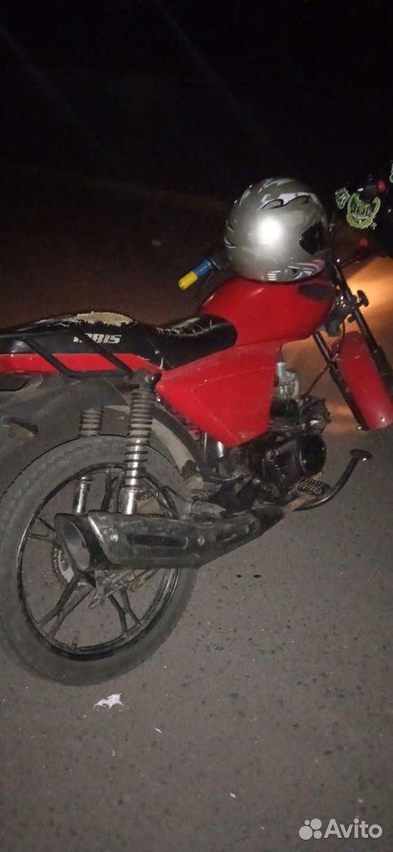 Irbis 110cc  89065039007 купить 3
