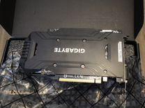 Gigabyte Nvidia Geforce GTX 1060 6 Gb
