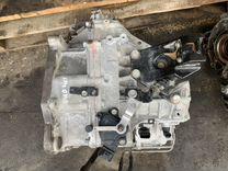 АКПП A4CF1/2 Kia Rio 3 Hyundai solaris 4 ступая — Запчасти и аксессуары в Челябинске