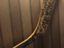 Коллекционная хоккейная клюшка ак барса