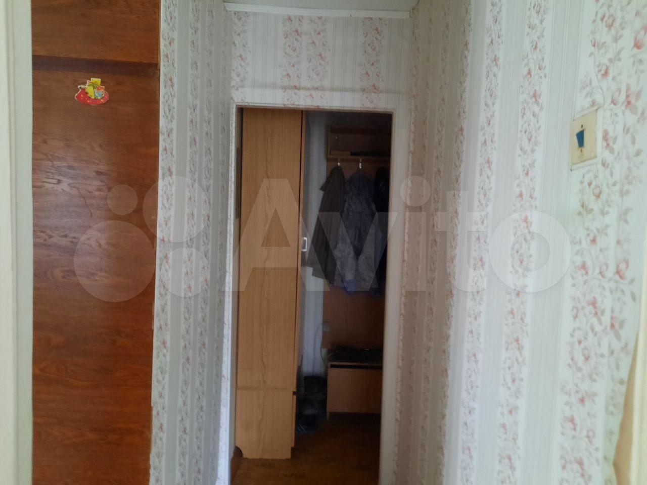 1-к квартира, 31 м², 4/5 эт.  89617608783 купить 6