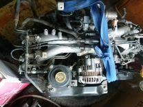 Субару EJ16 двигатель