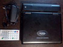 Портативный DVD-плеер Xoro HSD 7100