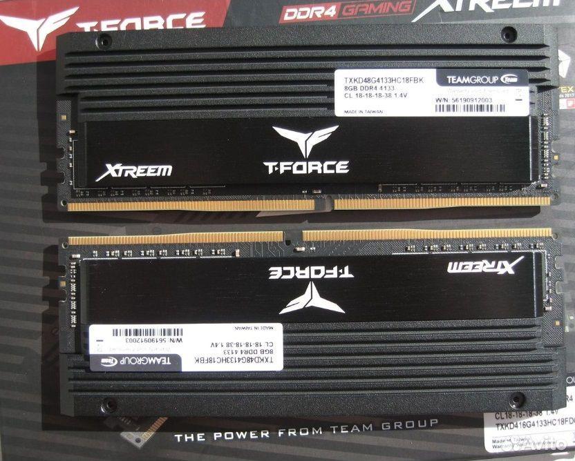 Intel Core i7-9700K память тимгруппы 4133  89125627916 купить 2