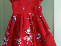 Платье Simonette