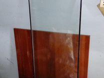 Стеклопакет с отверстием под вентиляцию