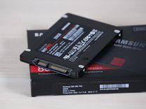SSD SAMSUNG 860 Pro256gb
