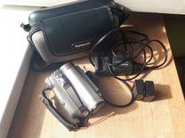 Продам видеокамеру Panasonic NV-GS47EE