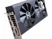 Sapphire Radeon RX 470 4Gb Nitro — Товары для компьютера в Самаре