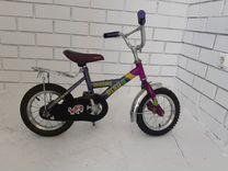 Велосипед детский — Велосипеды в Оренбурге