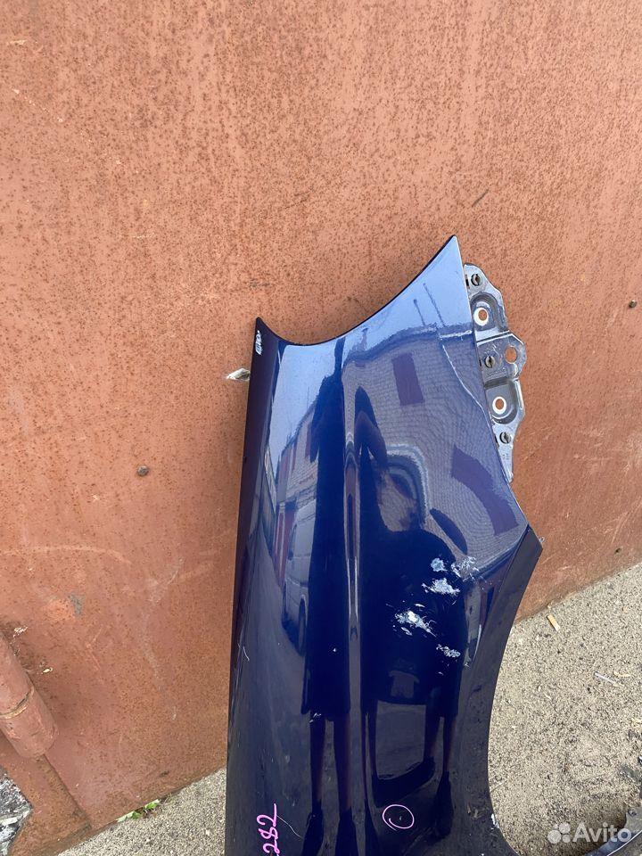 Крыло переднее правое VW Jetta 5 Арт. 150922  89534684247 купить 2
