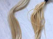 Натуральные волосы hair shop
