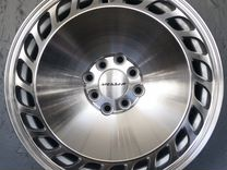 Новые диски Messer на Chevrolet, Mitsubishi