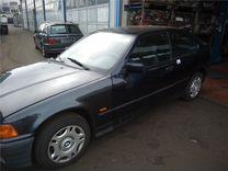 Запчасти на BMW 3 E36 1991-1998
