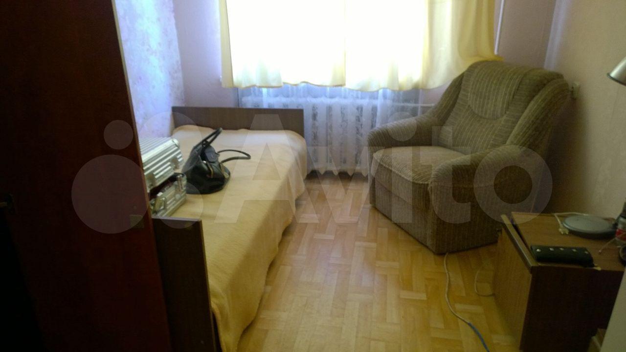 4-к квартира, 75 м², 1/9 эт. 89212624086 купить 5