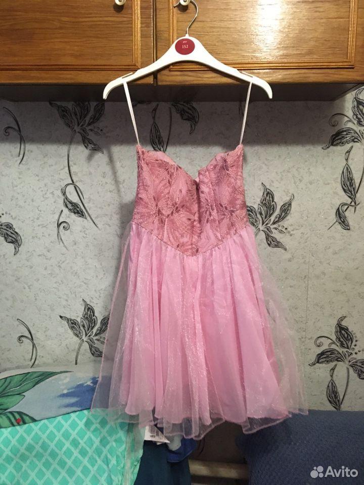 Продам выпускное платье  89155452412 купить 1