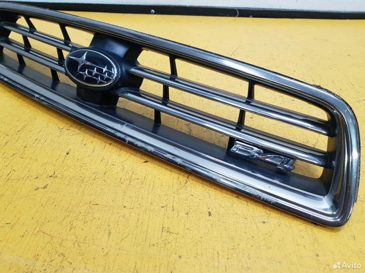 Решетка Subaru Legacy, BE5  89625003353 купить 5