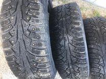 Комплект колес (Зима)