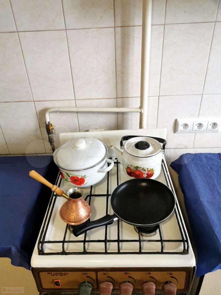 1-к квартира, 38 м², 4/10 эт.  88462052106 купить 4