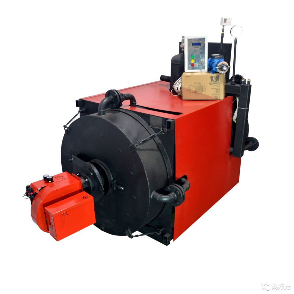Парогенератор автоматический на жидком топливе  89045812153 купить 3