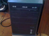 2 ядра/ 2гигa/ HD 5550 1гб
