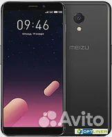 Телефон Meizu m6 64gb