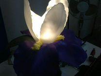 Светильник ирис
