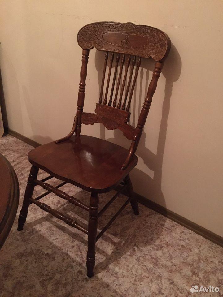 Стол со стульями  89201077484 купить 4