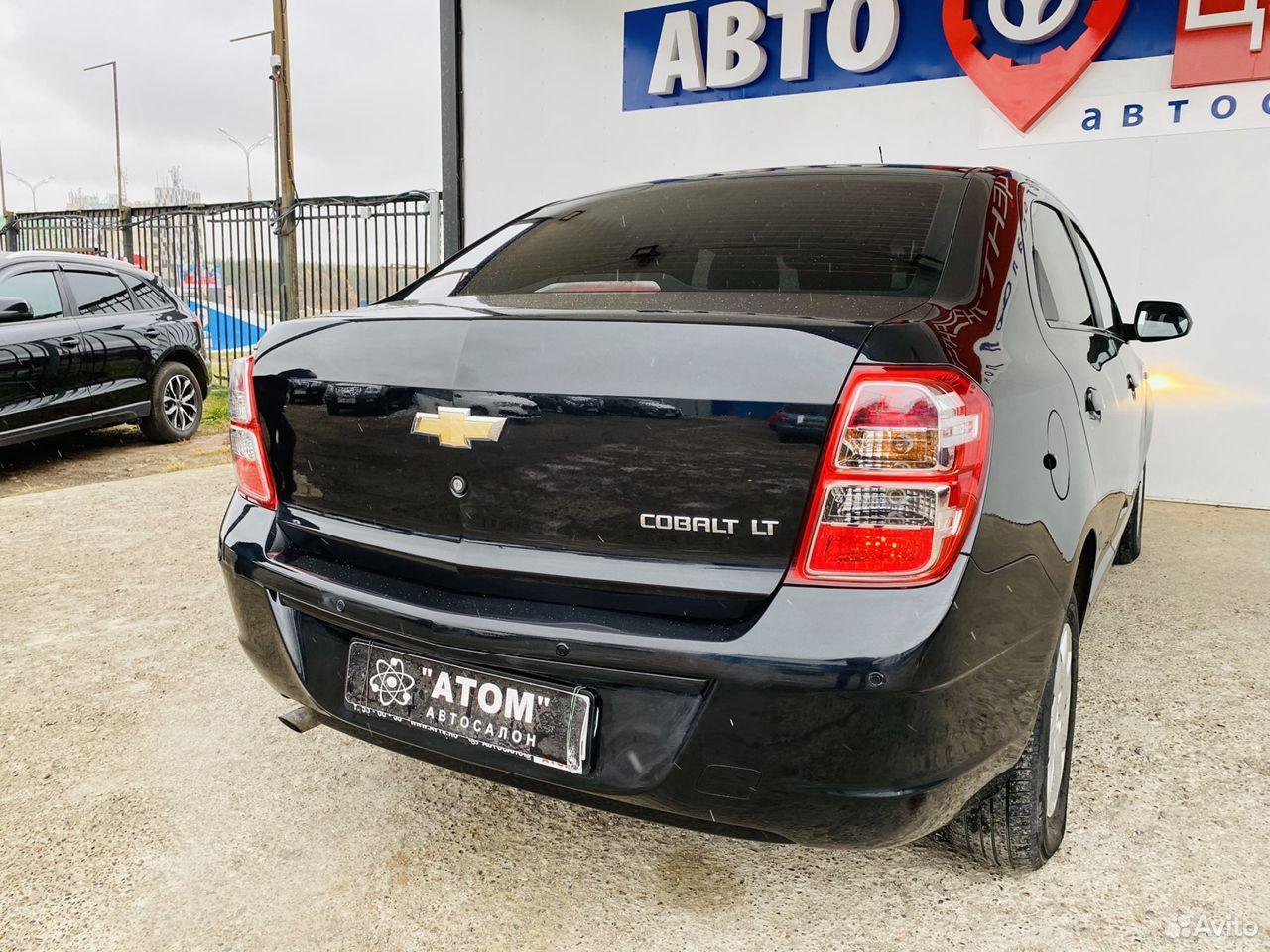 Chevrolet Cobalt, 2013  83412576538 купить 8