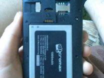 Micromax Q334