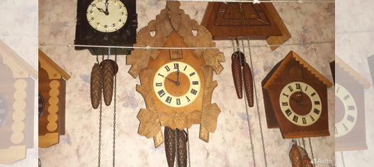 С куплю продам кукушкой часы заря камней 17 часов женских стоимость