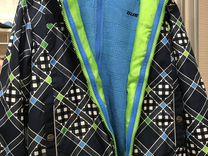 Осенняя куртка 2 в 1 gusti (Канада) р.128