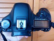 Canon EOS 7D body + карта 16Гб + сумка