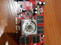 Fx 5600 agp видеокарта 256мб