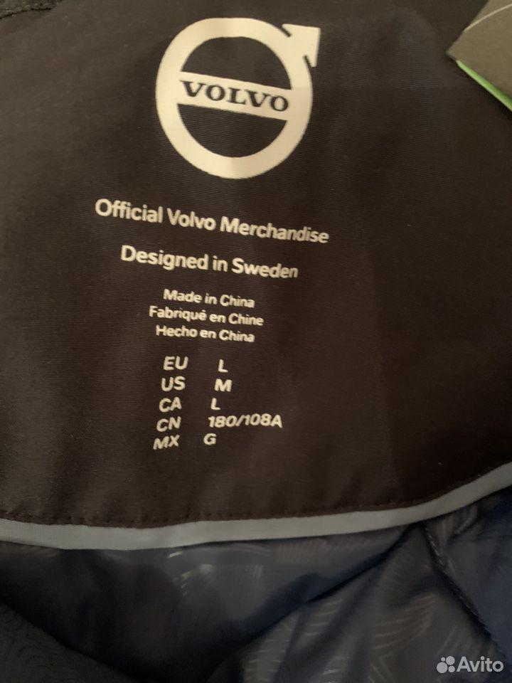 Куртка Volvo  89631009197 купить 2
