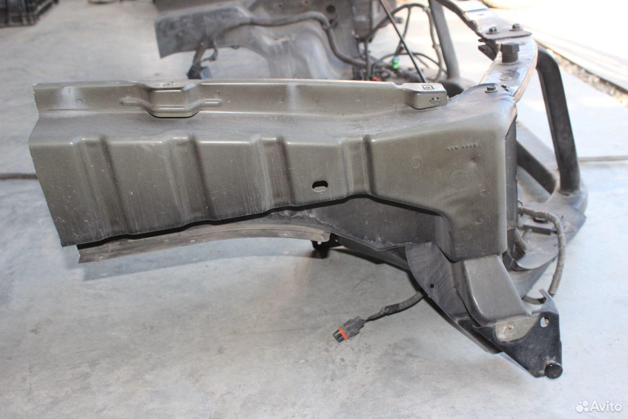 Передний телевизор Chevrolet TrailBlazer 1 GMT360  89510096699 купить 6